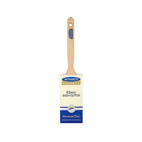 Monarch Advance Sash Cutter Brush 63mm