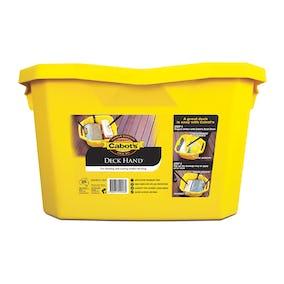 Cabot's Deck Hand Bucket