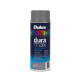 Dulux Duramax High Performance Enamel Spray Paint Gloss Ito 340G