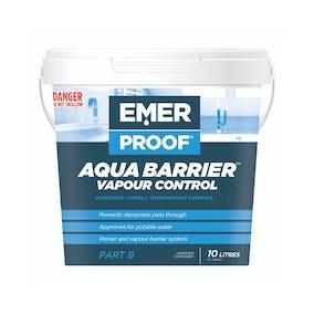 Parchem Emer-Proof Aqua Barrier Vapour Control Part B 10L