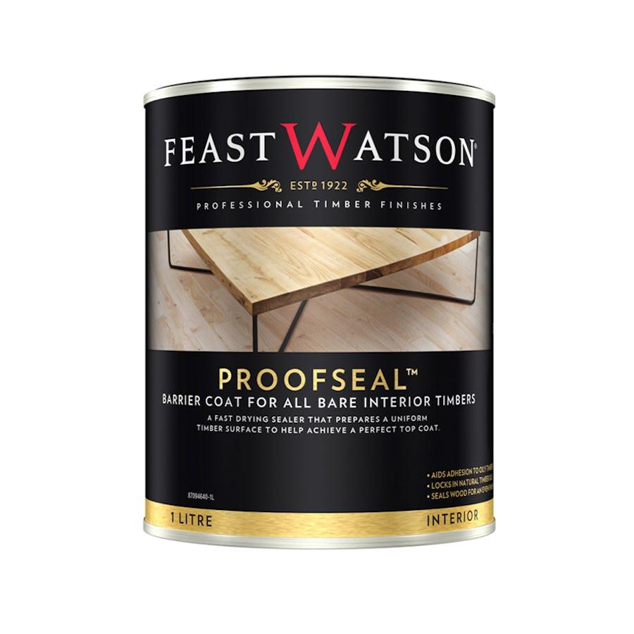 Feast Watson Proofseal 1L