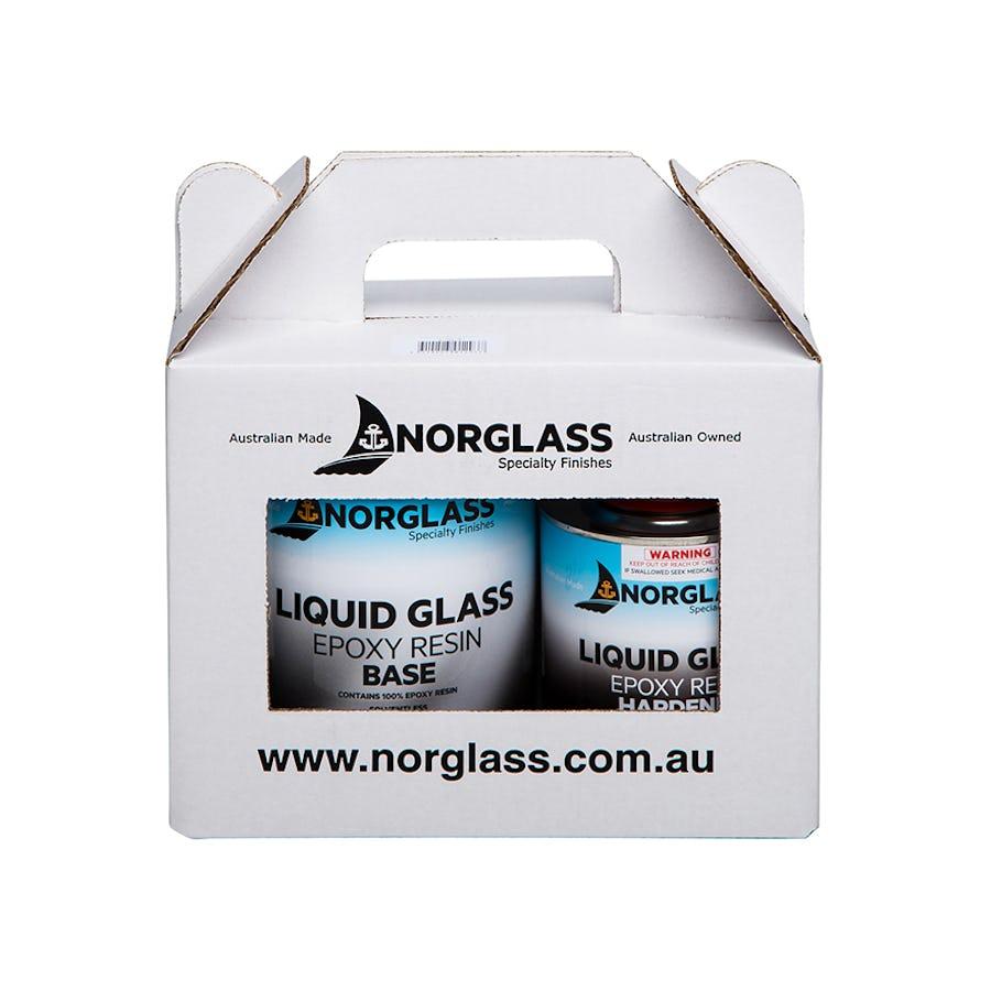 Norglass Liquid Glass 1.5L