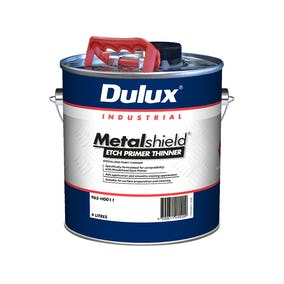 Dulux Metalshield® Etch Primer Thinner 1L