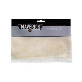 Maverick Lambskin Decking Applicator