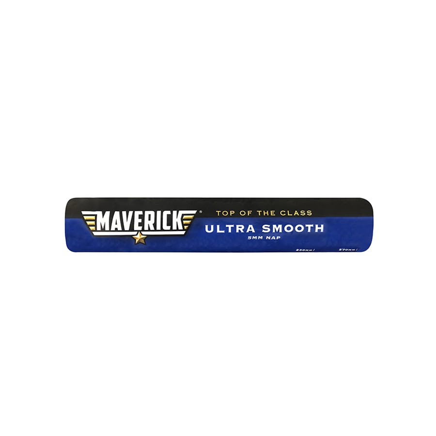 Maverick Ultra Smooth Roller Cover 270MM
