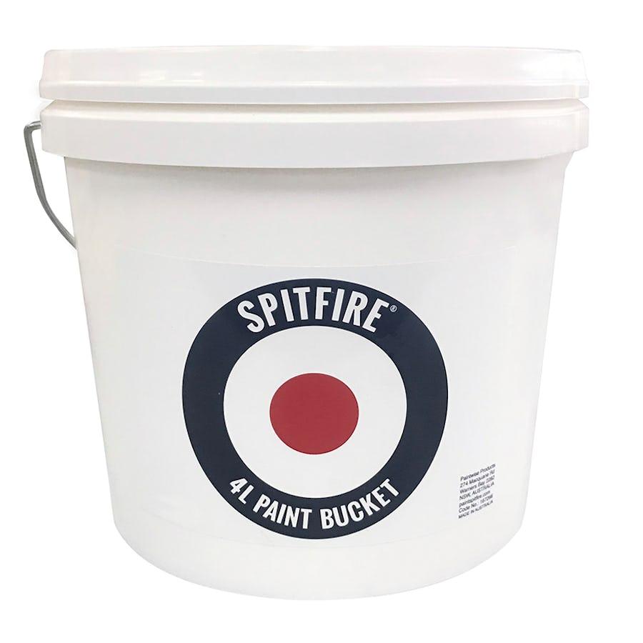 Spitfire-Bucket-4L