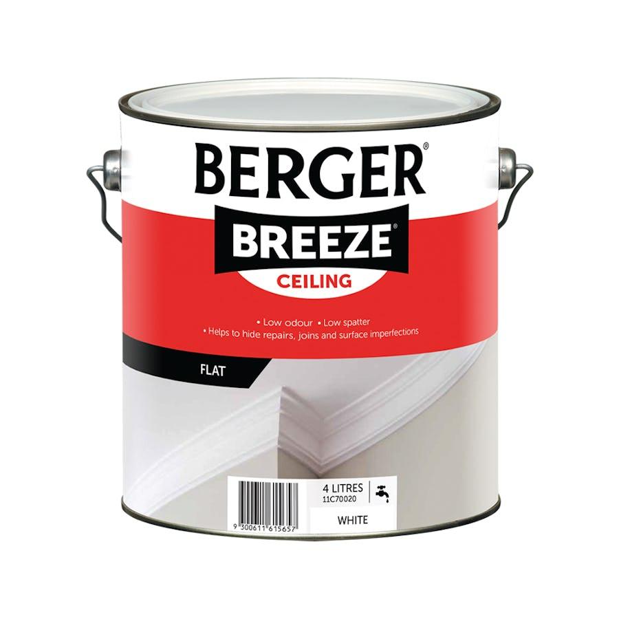 Berger Breeze Ceiling 4L