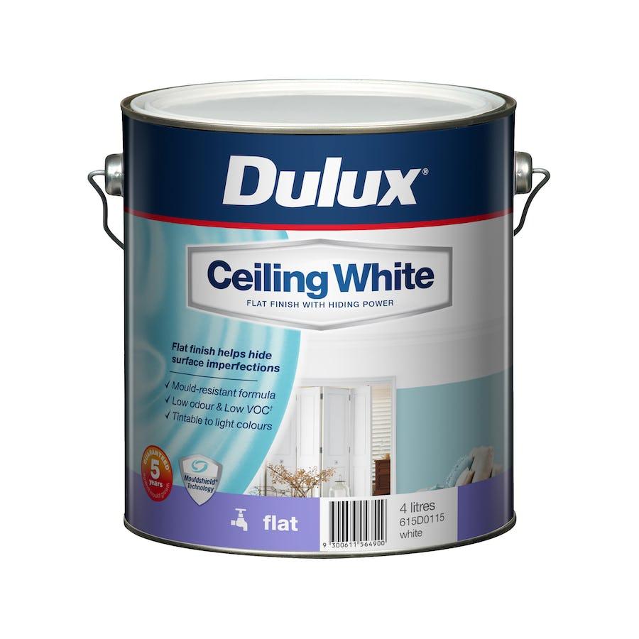 dulux-ceilingwhite-flat-4l