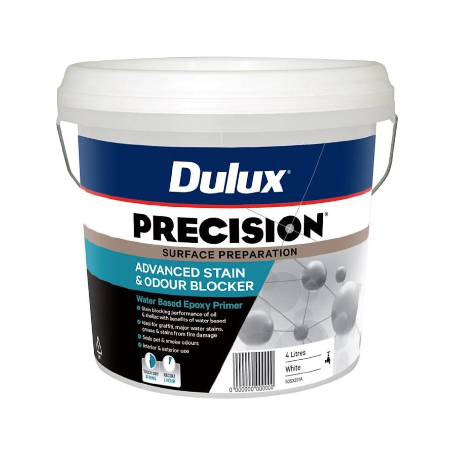 dulux-precision-advancedstainodourblocker-4L