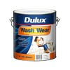 Dulux Wash&Wear Low Sheen Vivid White 4L