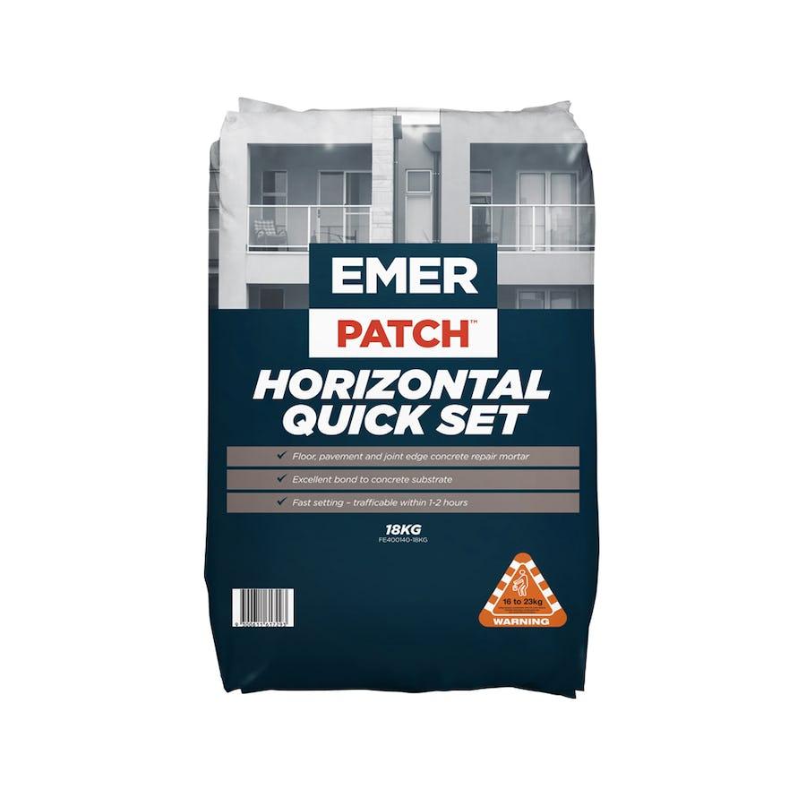 emer-patch-horizontal-quick-set-18kg