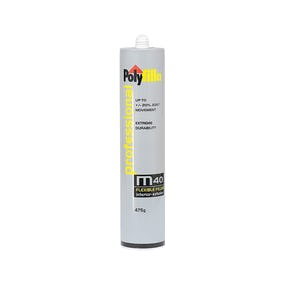 m40 Flexible Filler