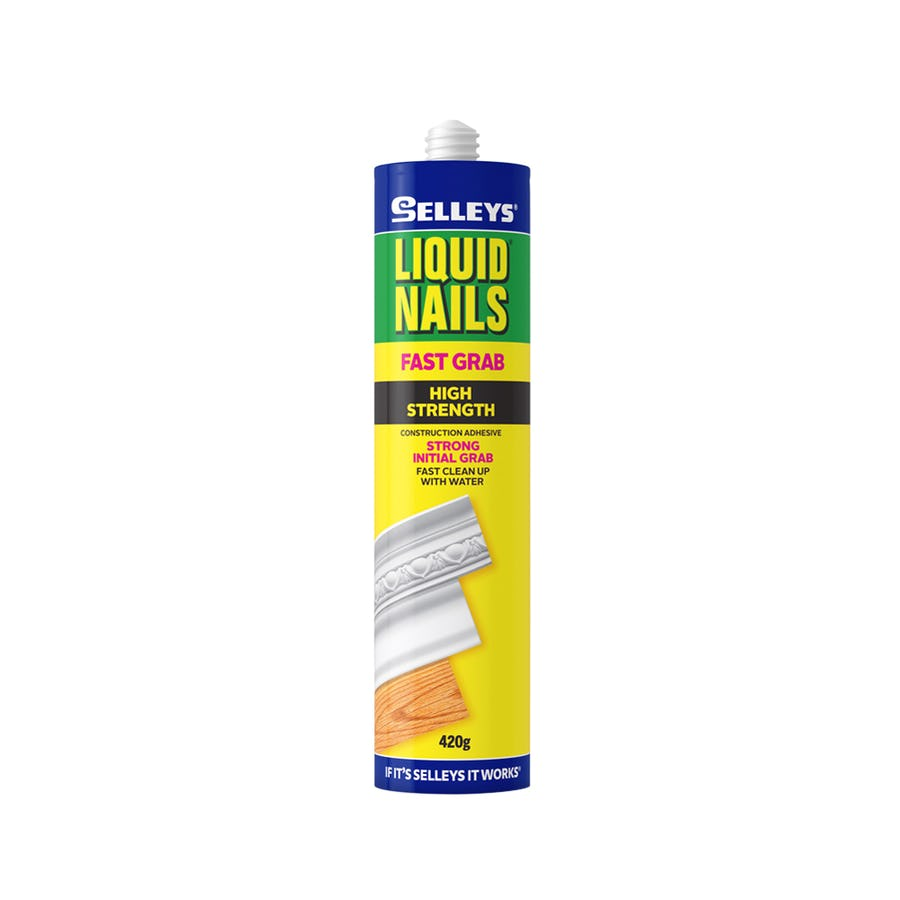 selleys-liquid-nails-fast-grab-420g