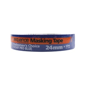 sequence-masking-tape-14-day-pro-blue-24mmx50m