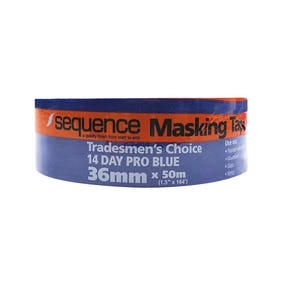 sequence-masking-tape-14-day-pro-blue-36mmx50m