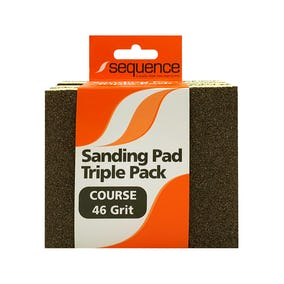 sequence-sanding-pad-3-pack-coarse-46-grit